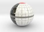 Apollo CM/LM FDAI 8 Ball