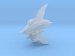 MF Ashinta Heavy Escort Frigate Full Thrust Scale