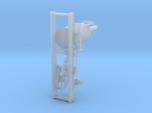 HO Scale Steam Donkey