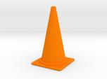 1/24 Large Traffic Cone (70 cm Type)