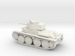 VBA Light tank LT vz.38 - Panzer 38(t) - 1/48