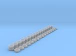 1/64 Alcoa Dually Rims (8 Sets)