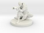 Warforged Gunslinger