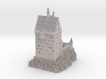 1/720 Hogwarts - Clock Tower