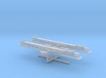 1/600 USN Catapult P-6 Set