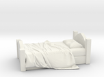 Printle Thing Unmade Bed - 1/24