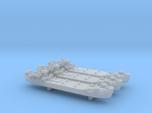 USN WW2 LST Mk2 (x3)