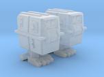 1/87 Scale JNK Power Droid