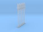 Techno-Spear 002a (x5)