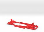 3D chassis - Fly Ferrari 365 GTB (Combo)