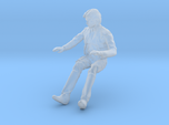 1/72 Scale Figure for Bandai Millennium Falcon