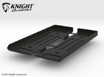 AD10002 floor & Battery mount (SCX10)