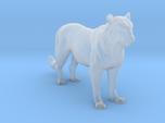 Printle Thing Tiger - 1/43.5