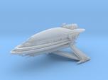Dilgar War Cruiser
