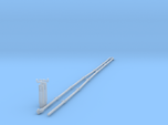 A0 - A1 Reverser Columns and Pipes