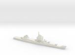 USS Long Beach, 1961, 1/1200