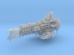 Oberlin Battleship
