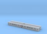 Berlin Baureihe G  H0 [4x body]
