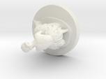 Printle C Statue- 001- 1/24