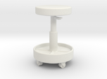 1/10 Scale Shop Roller Stool