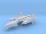 CR Centurion Attack Cruiser Full Thrust Scale