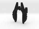 MILLENNIUM FALCON key fob for MINI COOPER F MODELS