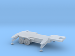 1/87 Scale Patriot Missile Trailer