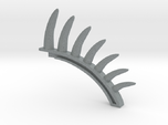 Elasticity spine