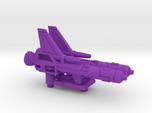 Electro-Burst Rifles for TR Wingspan