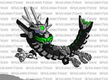 Wu Long Dragon