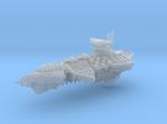 Hecate Battlecruiser