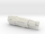 UNSC Cruiser Valiant