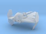 1/72 Eta-2 Actis-class interceptor Wing Open FUD