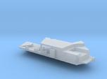 1:350 Scale USS Enterprise Aft Port Sponson