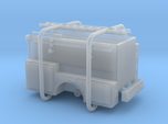 1/160 ALF Engine body w/ compartment doors