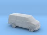 1/87 1985 Chevrolet Astro Van Extended
