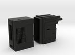 BlastFX - E11 Hengstler counter with Speaker Grill
