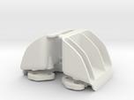 MYK-3TX002 XMAXX Tail Light Buckets