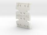 SCX10 Skid Plate 10.1 - V4