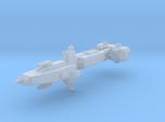 EA Hyperion-class Nova Refit Armada Scale