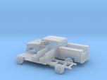 1/160 1961-65 Dodge PowerWagon Crew Utility Kit