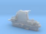 USS Lexington CVT-16 1993 Island (for Revell)