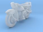 Police Harley Davidson 1930    1:160 N
