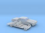 1/160 1964 Buick Electra 6 Window Sedan Kit