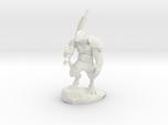 Dragonborn Warrior 5.5cm