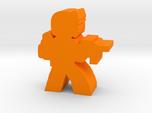 Game Piece, SNAKE Trooper