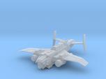 6mm Defiant Fighter