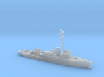 1/700 Scale HMS Bangor Minesweeper 1939 Programe