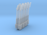 WINGY 1/48 NACELLE ARMS