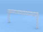 HO Scale Signal Gantry 4 tracks